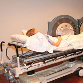 Hyperbaric Oxygen Therapy provided at Summit Medical Center.